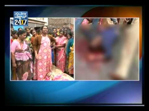 Video Rowdy 'Velu' Murder in Banglore - Suvarna news download in MP3, 3GP, MP4, WEBM, AVI, FLV January 2017