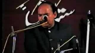 Majeed Masih (Hallelujah Hallelujah Hallelujah)