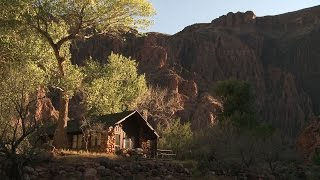 During this autumn season, we give thanks that special places like Phantom Ranch continue to exist. Here is a little love song for ...