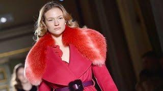 Blumarine & Blugirl FW 2017-18 Fashion Shows
