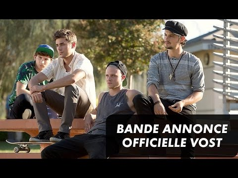 WE ARE YOUR FRIENDS #WAYF Nouvelle Bande Annonce Officielle VOST - Zac Efron (2015)
