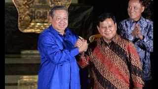 "Video ""Demokrat First"", Politik Setengah Hati Dukung Prabowo? (Bag. 1) MP3, 3GP, MP4, WEBM, AVI, FLV November 2018"