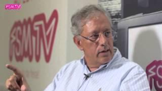 FSM TV: 2 Dedos de Conversa com Almeida Henriques