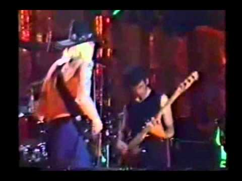 Johnny Winter - Mad Dog (Montreux 1984)