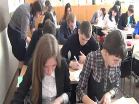 Профильное обучение (видео)