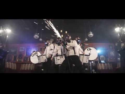 """""""8 барабанщиков""""  #DrumParade2020"""