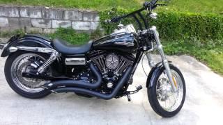 9. Harley-Davidson Super Glide FXDC - Update #4 - 05/13/2013