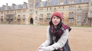 Video Question and Answer with @MaudyAyunda (Part 1): Student Life at Oxford MP3, 3GP, MP4, WEBM, AVI, FLV Maret 2019