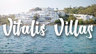 Santiago - Ilocos Sur Philippines  city photos : Vitalis Villas: Santorini of Ilocos Sur! | Quick Stop