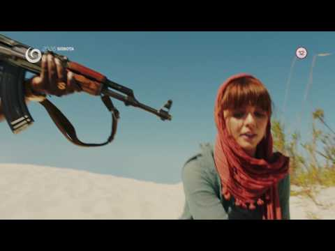 Hooten a Lady: Lovci pokladov (Teaser) - 21.1.2017 o 20:35 na JOJke)