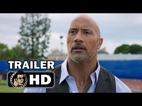 BALLERS Season 4 Official Trailer (HD) Dwayne Johnson HBO Series