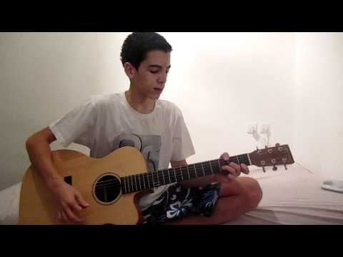 Avril Lavigne – Complicated Acoustic Cover (Yakir Inal)
