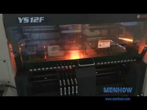 Suzhou Menhow Electronic Co., Ltd