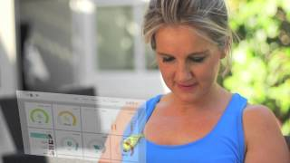 Laura Williams\' Excersize Tips for Fitbit