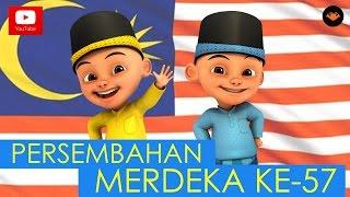Video penuh persembahan pembukaan hari Kemerdekaan pada 31 Ogos yang lalu. Persembahan Multimedia ini ditayangkan di...