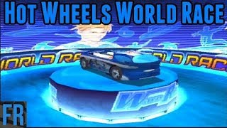 Nonton Failrace Plays   Hot Wheels World Race Film Subtitle Indonesia Streaming Movie Download