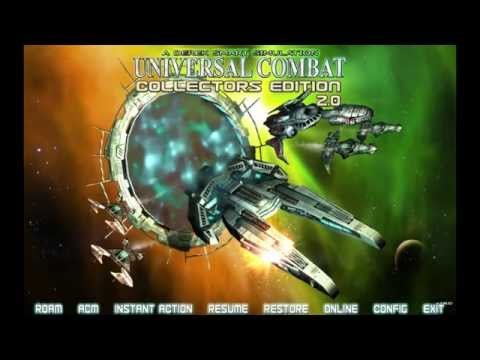 Universal Combat : A World Apart PC