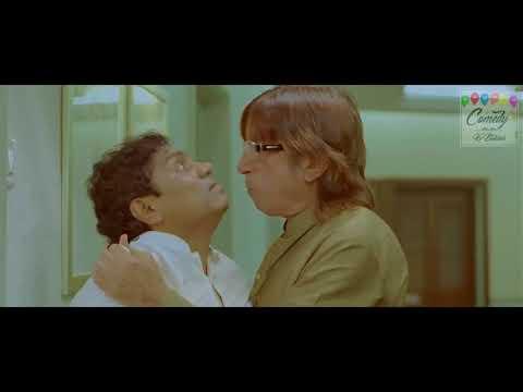 Rajpal Yadav Johnny lever comedy scene - De Dana Dan full comedy movie