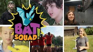 Bat Squad - Ep.4 Bat Chat
