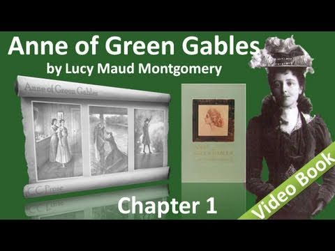 Anne of Green Gables VideoBook on Youtube