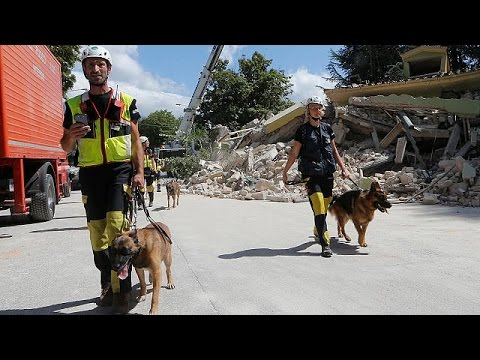 Ιταλία: «Τα Απέννινα βρίσκονται σε σταδιακή μετατόπιση» λένε οι σεισμολόγοι