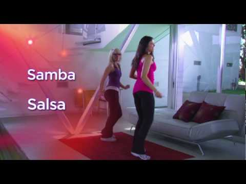 dance workout wii games