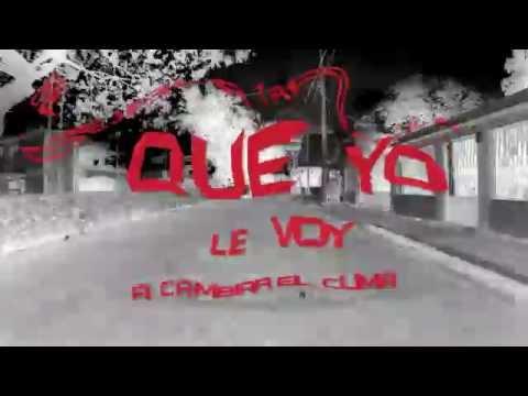 Chapa y Colmado [Video Letra]