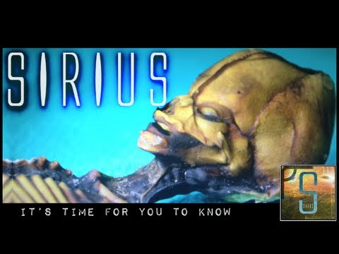 Sirius The Movie [Trailer]