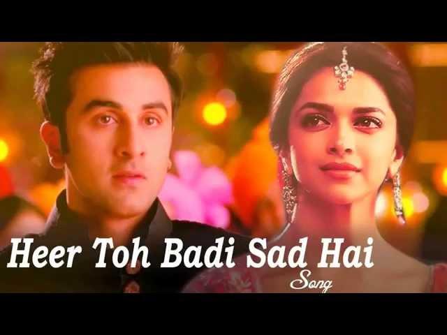 Heer Toh Badi Sad Hai Hindi Song 2015 | Mp3DownloadOnline.com Sad Song Hindi