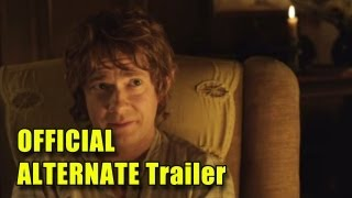 The Hobbit An Unexpected Journey Alternate Trailer (2012)