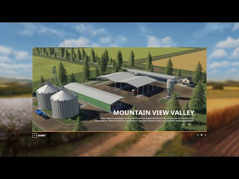Mountain View Valley v1.0.0.0