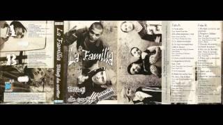 La Familia - Cu fruntea sus (bonus track)