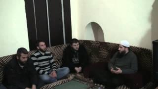 Rreth pyetjeve që u bëhen Hoxhallarëve - Hoxhë Muharem Ismaili