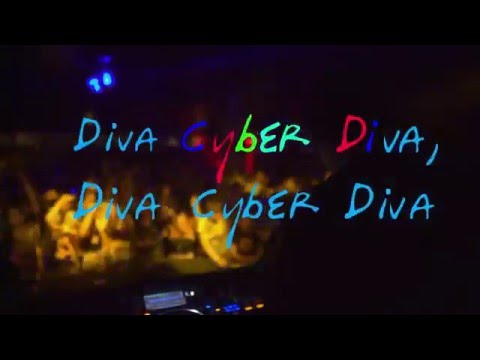 You can make it big if you want to, feat. CYBER DIVA
