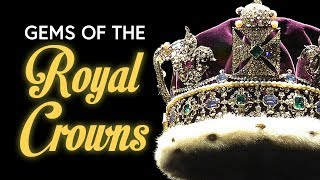 Video The Gems of the Royal Crowns MP3, 3GP, MP4, WEBM, AVI, FLV Juli 2018