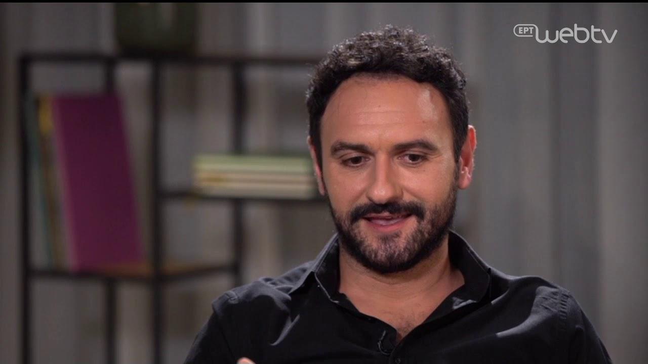 Η αμήχανη ιστορία του Ηλία Μελέτη με τον Αλέκο Αλεξανδράκη! | 07/07/2020 | ΕΡΤ