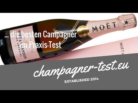 champagner test   die Besten im Test - Moet Chandon Imperial Rosé