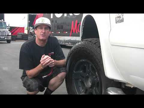 YOKOHAMA TIRE KEEPING YOUR TIRES INFLATED PROPERLY