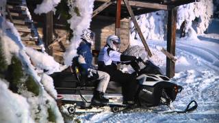 9. 2012 Ski-Doo Expedition