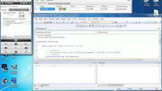 Test Windows Mobile applications using M-eux Test and Visual Studio