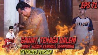 Video Fatih Bantu Junet Pulih Dengan Tenaga Dalamnya Part 2 -  Fatih di Kampung Jawara Eps 71 MP3, 3GP, MP4, WEBM, AVI, FLV Desember 2018