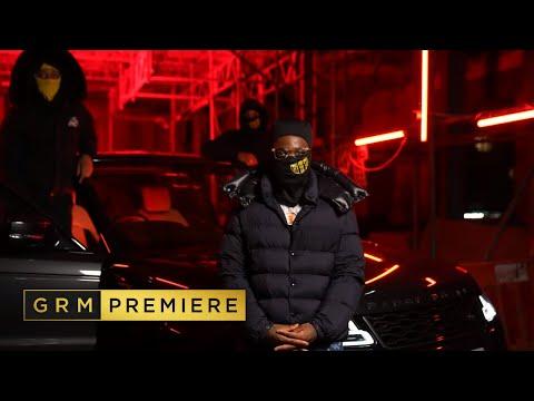 Blanco x Loski x K-Trap – Cerberus [Music Video]   GRM Daily
