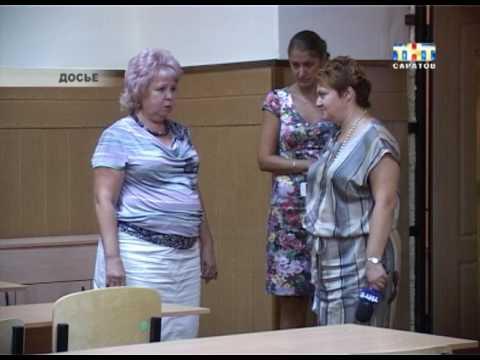 Директоров саратовских школ уличили в поборах (видео)
