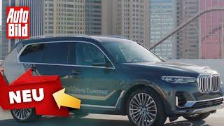 BMW @ CES (2020) by Auto Bild