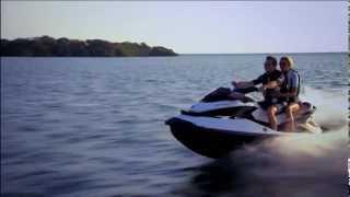 6. SEA DOO GTX S 155