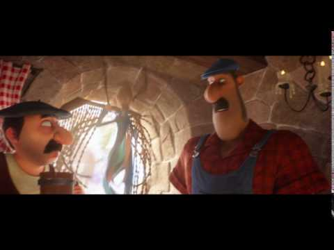 Despicable Me 3 (International TV Spot 31)