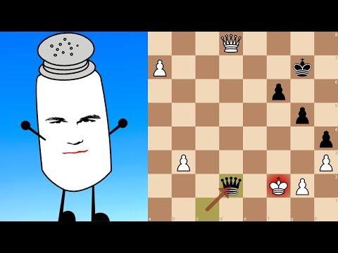 Magnus Carlsen is