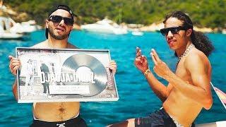 Video Djadja & Dinaz Ft. Dj Babs - Maléfique [Clip Officiel] MP3, 3GP, MP4, WEBM, AVI, FLV Agustus 2017
