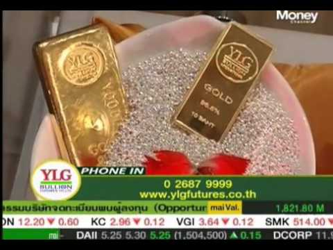 Gold Outlook by YLG 07/08/58