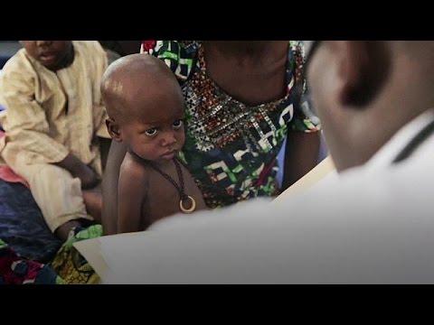 Ανθρωπιστική βοήθεια για τους εκτοπισμένους στη λίμνη Τσαντ